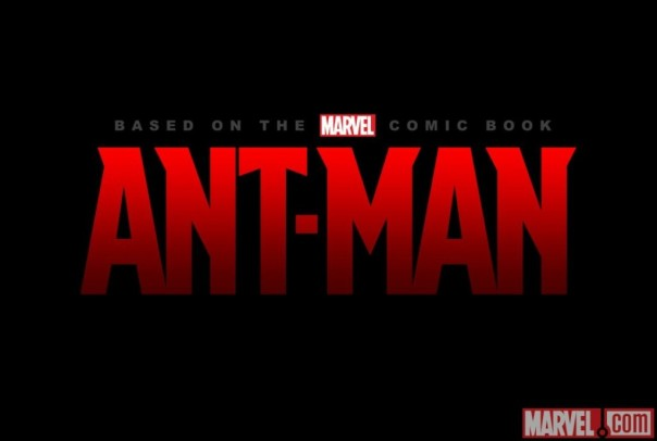 We got ourselves an Ant-Man!