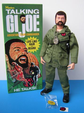 Action Figure Quot The Brotherhood Of Evil Geeks Quot