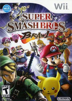 66 - Super Smash Bros. Brawl