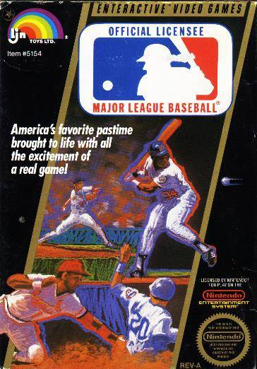 73 - Major League Baseball