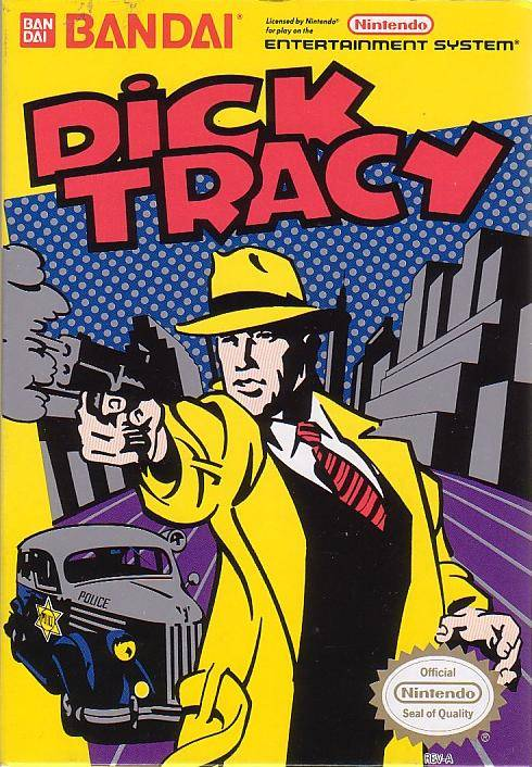 98dicktracy
