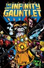 Evil Geek Book Report – The Infinity Gauntlet