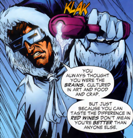captain cold 2