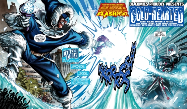 captain cold 3