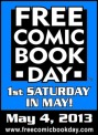 The Brotherhood of Evil Geeks Free Comic Book Day Live Podcast at Earthworld Comics!!!
