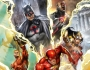 Justice League: The Flashpoint Paradox trailer islive!
