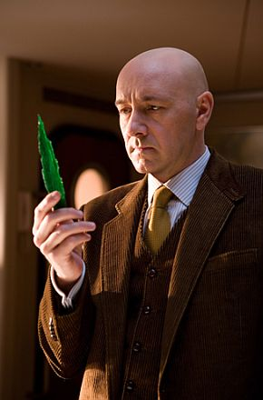 Spacey Luthor