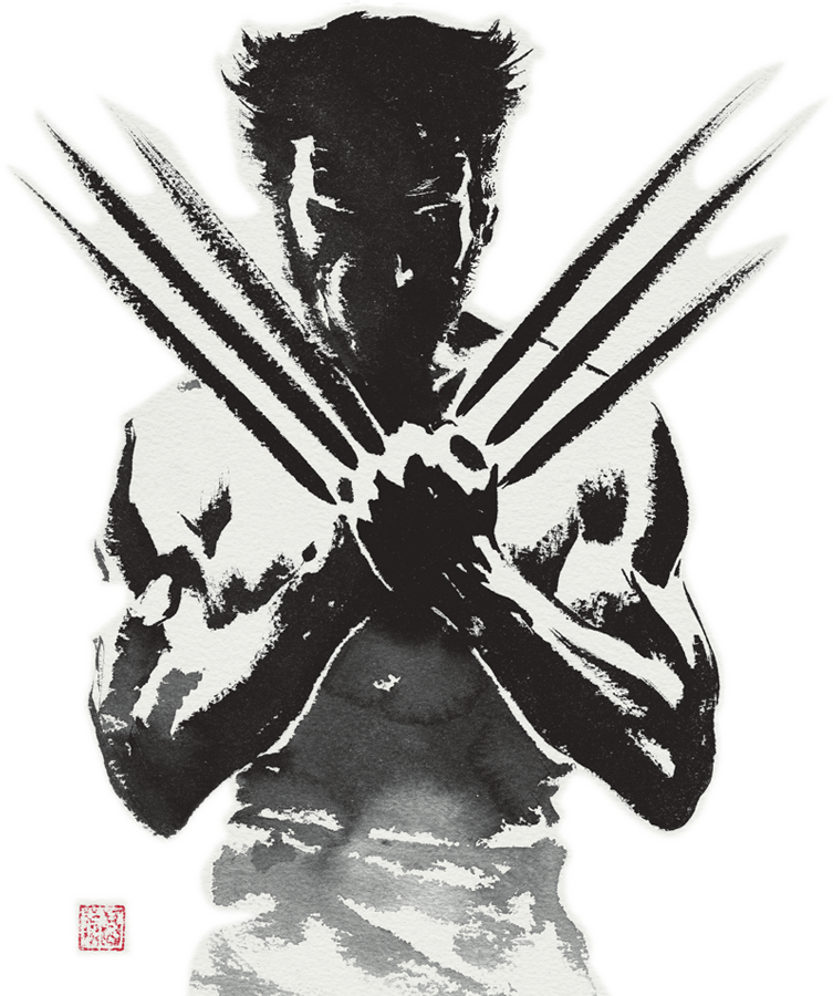 Free Comic Book Day 2013: Evil Movie Reviews: The Wolverine