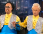 Let Me Put My Suggestions In You: Tim and Eric