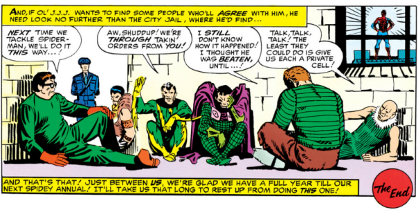Sinister Six 7