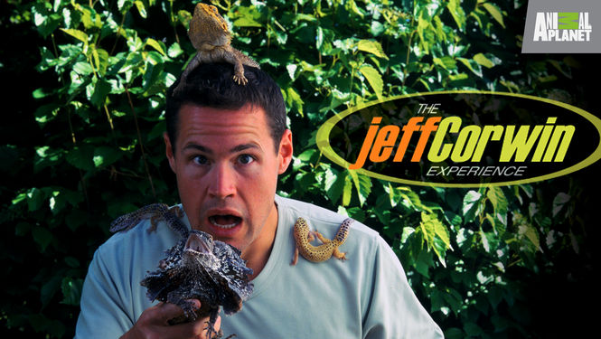 balls Jeff corwin nude and
