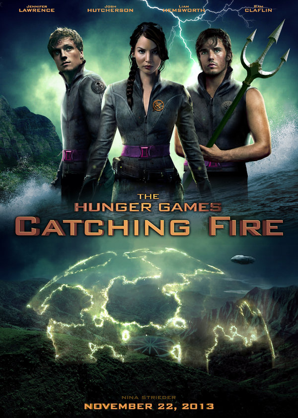 movie Hunger games