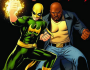 Brovember Day 12 – Luke Cage and Iron Fist