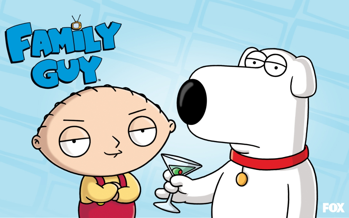 brovember 25 � brian and stewie quotthe brotherhood of evil