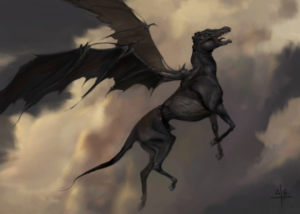 thestral_flying