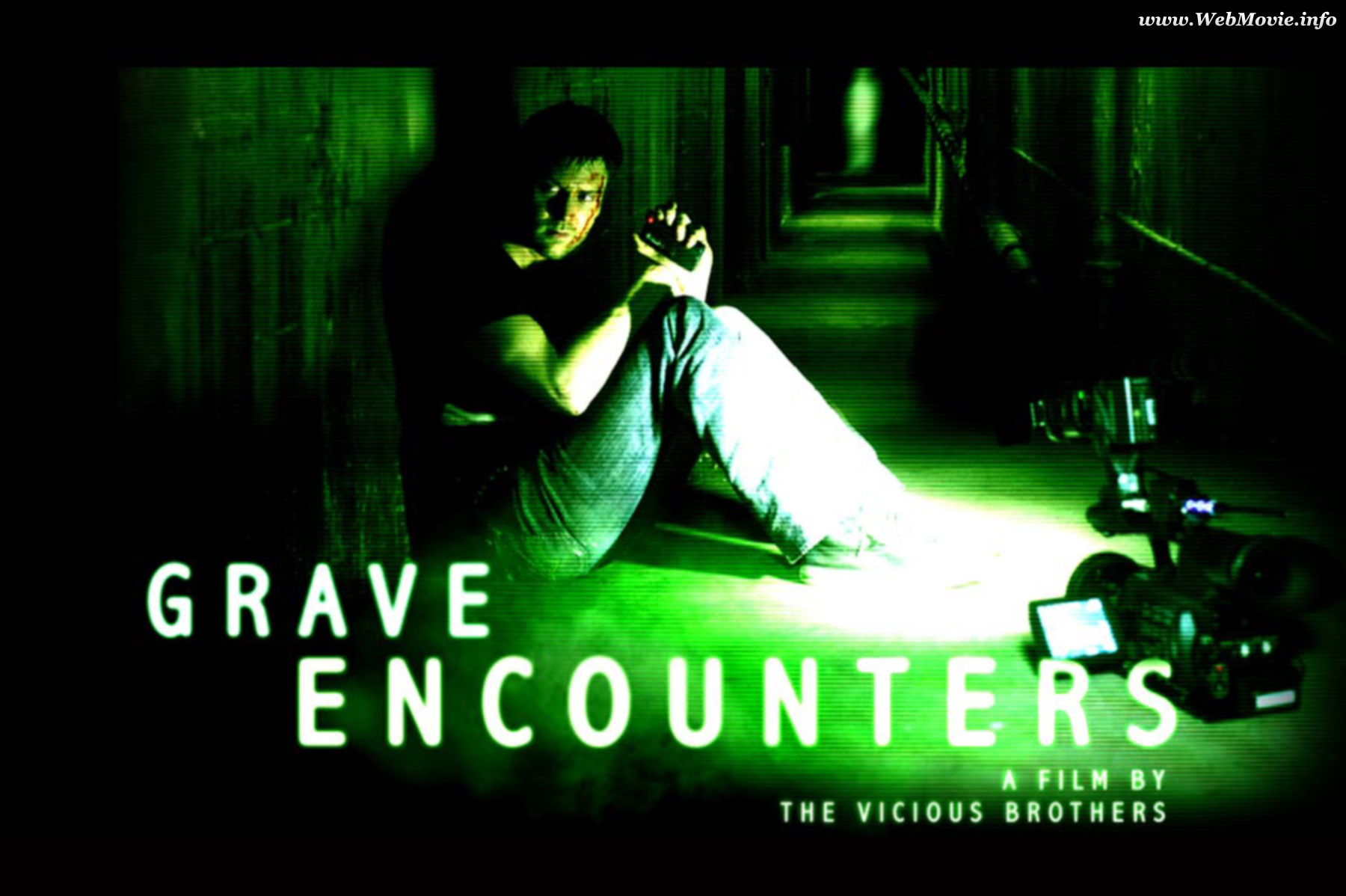 GRAVE ENCOUNTERS – VOSTFR –