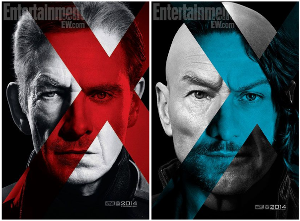 Official-Xmen-Days-of-futures-past-posters