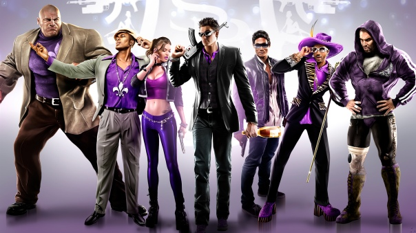 saints row 3 2