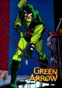 Evil Geek Book Report – Green Arrow: The Longbow Hunters