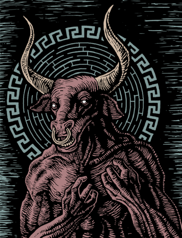 Minotaur_of_the_Labyrinth_by_FireBert101