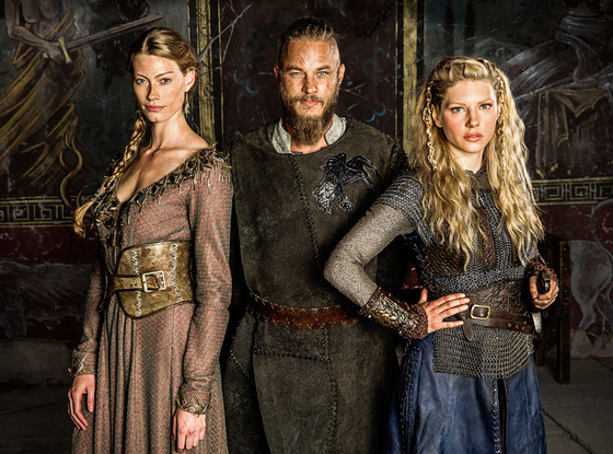 ragnar lagertha and princess