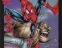 The Things I Do For Comics – Spider-Man/Badrock