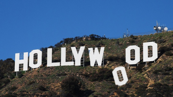 sad hollywood