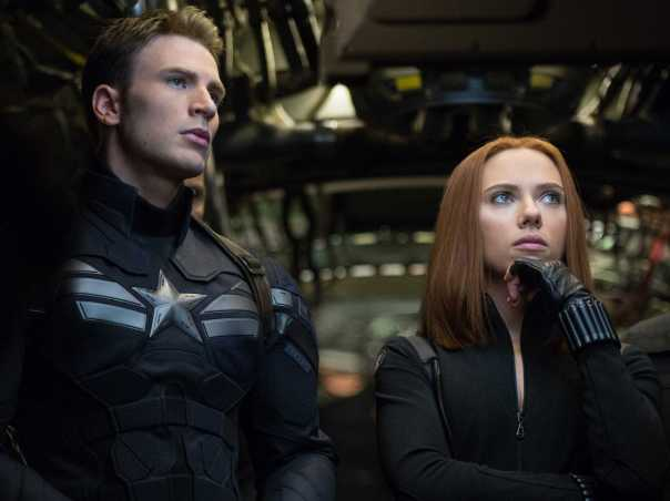 cap and widow