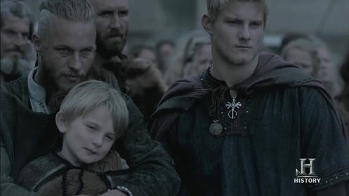 ragnar and kids 2