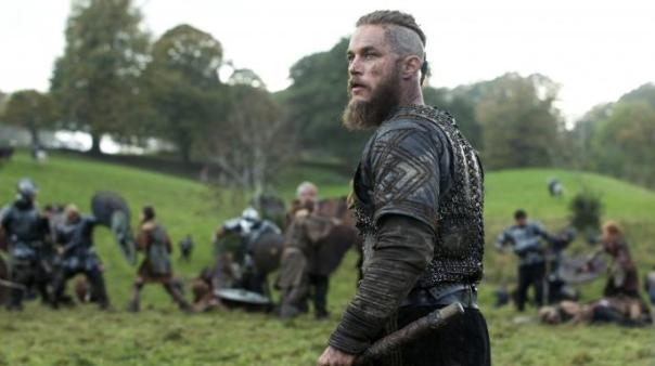 vikings the choice 1