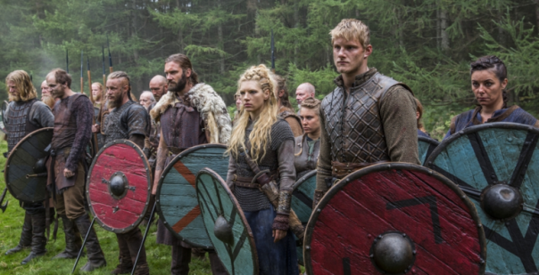 vikings the choice 3