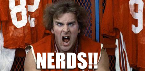 "Arthur's Afterthoughts: We Are All Nerds | ""The ..."