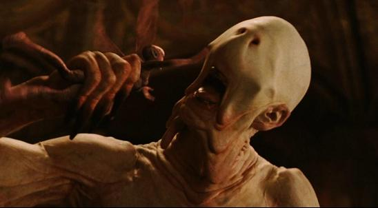 Image result for the pale man