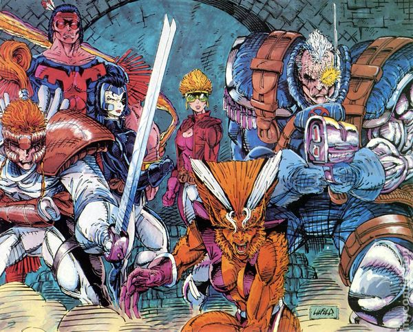 X-Force_Rob-Liefeld