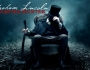 A Tale of Two Presidents- Abraham Lincoln: Vampire Hunter