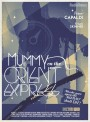 Who Review – Mummy on the Orient Express
