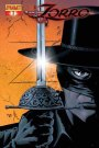 Pulp Corner: Zorro – Volume 1: Year One – Trail Of The Fox