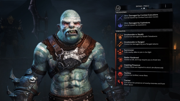 shadow-mordor-nemesis-weakness