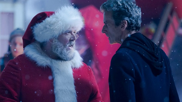 DOCTOR WHO (S8) CHRISTMAS SPECIAL