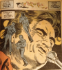 The Things I Do For Comics – Hello, I'm Johnny Cash
