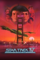 Star Trek IV: The voyage home