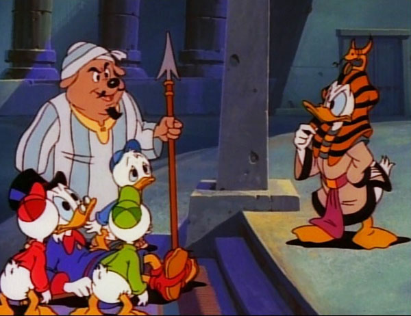 ducktales-season-1-7-sphinx-for-the-memories-donald-scrooge-nephews