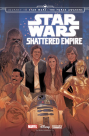 Evil Geek Book Report – Journey To Star Wars: The Force Awakens – Shattered Empire#1-4
