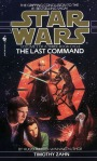 Evil Book Report: Star Wars The Last Command