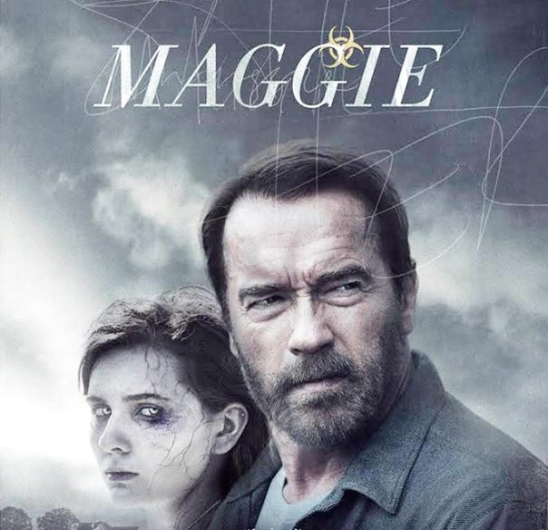 Maggie-review