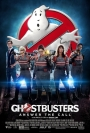 Evil Movie Review: Ghostbusters (2016)