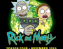Prepare Yourself for the Return of Rick & Morty!